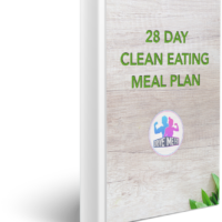 28 Day Clean Eating Meal Plan