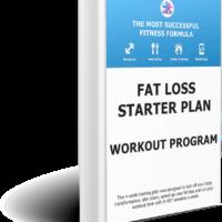 4 Week Fat Loss Starter Workout Plan